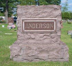 Agnes Anderson