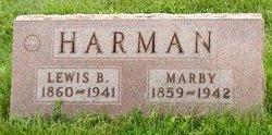 Marby Harman