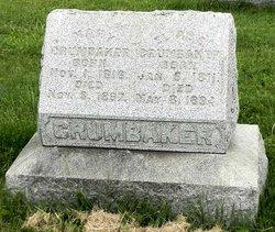 Elias Smitley Crumbaker