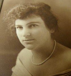 Gertha <i>Middleton</i> Seckinger