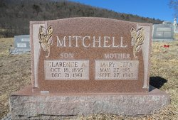 Clarence Arthur Mitchell