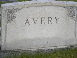 David Monroe Avery