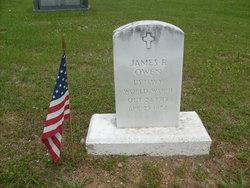 James Robert Owen