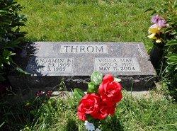 Viola <i>Palmer</i> Throm