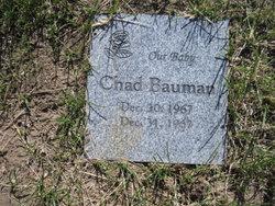 Chad LeRoy Bauman