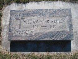 William Richard Brenchley