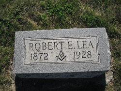 Robert Edward Lea