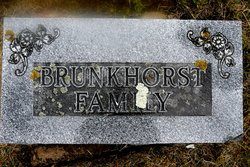 Caroline J. <i>Holst</i> Brunkhorst