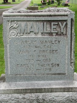Charles A Manley