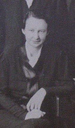 Ebba Priscilla <i>Olson</i> Locke