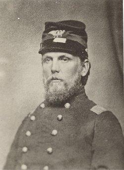 Col William Hord Worthington