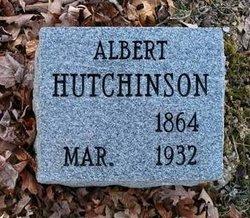 James Albert Hutchinson