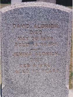 David Aldrich
