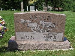 Clinton O Grove, Jr