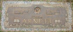 Edith <i>Roark</i> Arnett