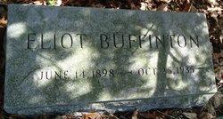 Eliot Buffinton