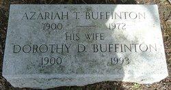 Azariah T. Buffinton
