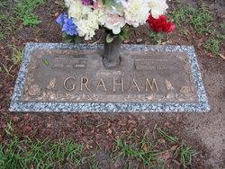 Lillian <i>Jackson</i> Graham