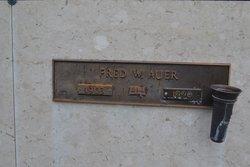 Fred W. Auer