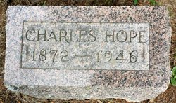 Charles Hope