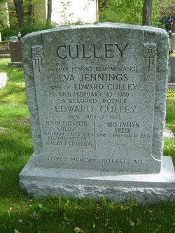 Helen Elizabeth <i>Culley</i> Charlton