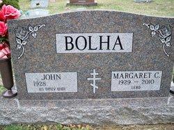 John Bolha