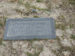 Katherine Donnell