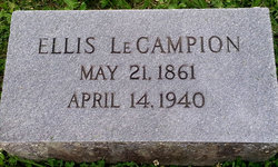 Ellis LeCampion