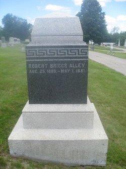 Edward Rogers Alley