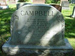 Maida Campbell