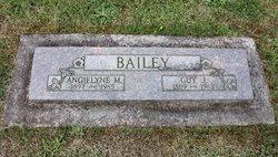 Angielyne Mae <i>Bouck</i> Bailey