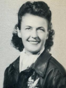 Hazel Wilfred <i>Pracht</i> Caldwell