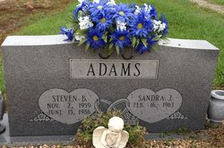 Steven B Adams