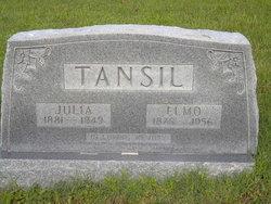 Elmo Tansil