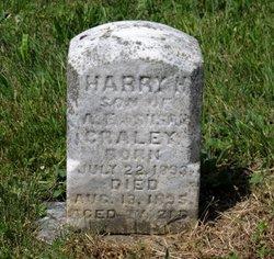 Harry H Craley