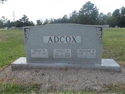 Nancy A Adcox
