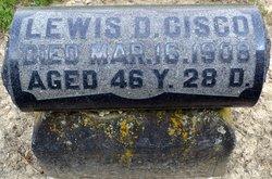 Lewis D Cisco