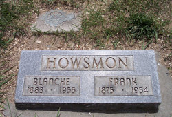 Blanche Howsmon
