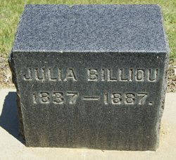 Julia <i>Stack</i> Billiou