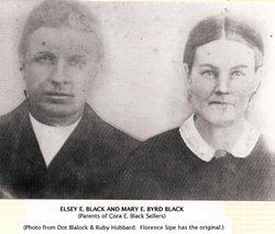 Elsey E Black