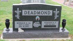 Ronald E. Deadmond