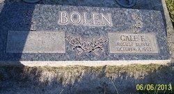 Gale Edward Bolen
