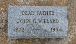 John George Willard