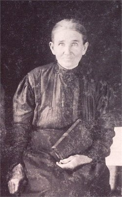 Hannah Etta <i>Kilpatrick</i> Dobbins