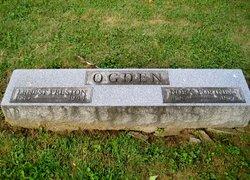 Nora <i>Fortney</i> Ogden