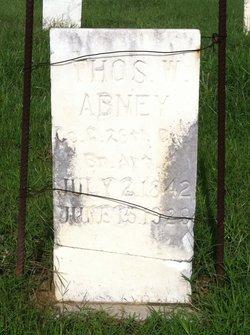 Thomas William Tom Abney