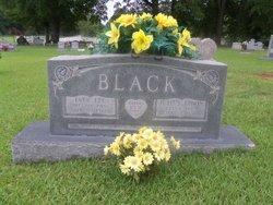 Julius Edwin Black