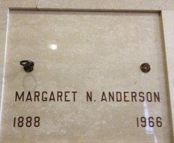 Margaret <i>Nairn</i> Anderson