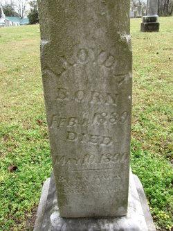 Lloyd A. Boxley
