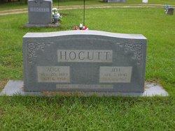 Elijah Jefferson Hocutt